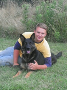 dog training indiana